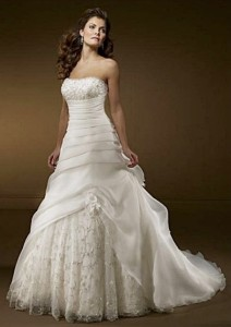 svatební šaty - katalog 1 (22)