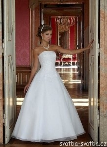 svatební šaty - katalog 1 (40)