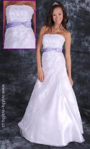 svatební šaty - katalog 1 (43)