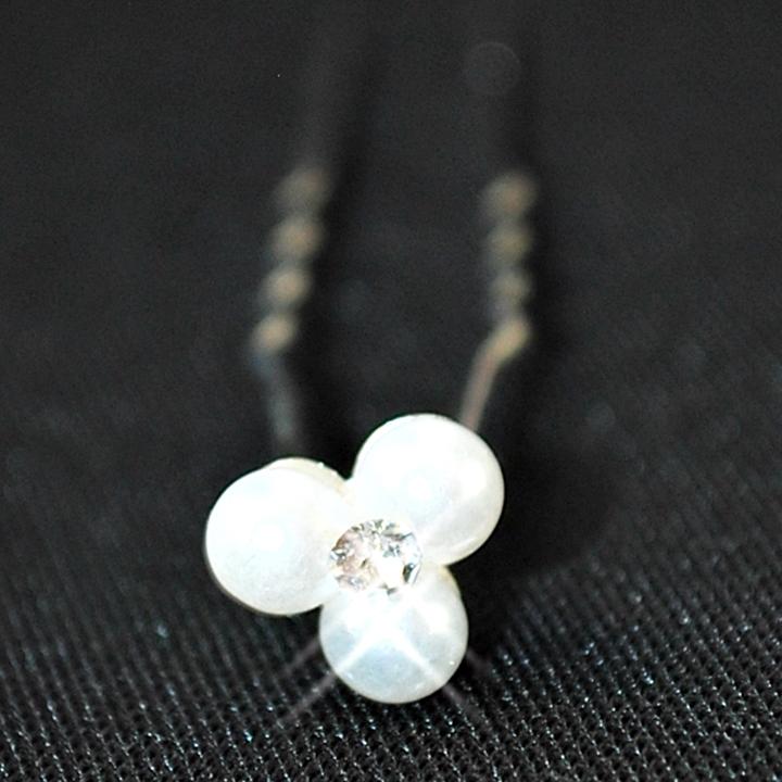 0f75803eca2 Vlásenka 025 bílé perličky - Studio Květuše