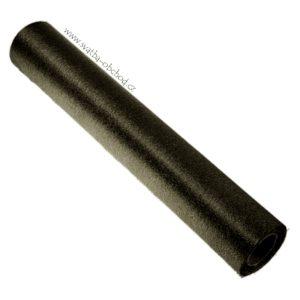 Vlizelín černý 009 šíře 50cm