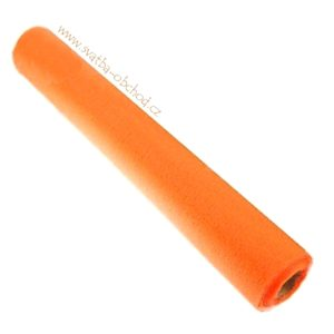 Vlizelín oranžový 005 šíře 50cm