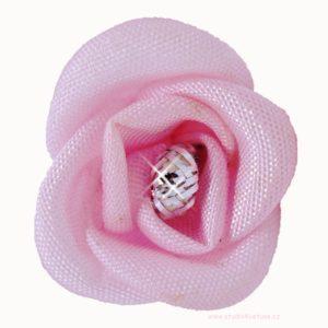 Kytičky růžové 32