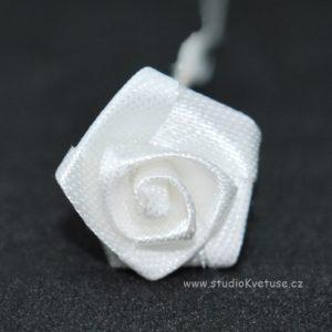 Růžička bílá 803