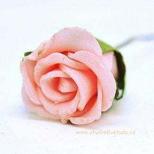 Růžička růžová 38