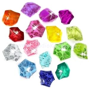 Krystaly velké