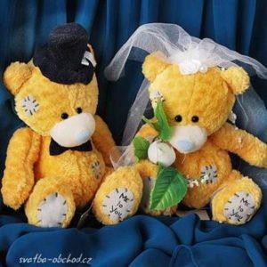 Medvídci 10 a