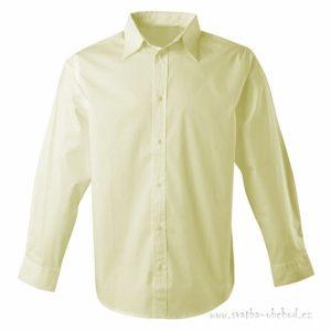 Košile šampáň 01 a