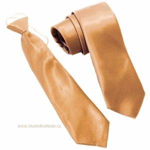Kravata s malou kravatou 01