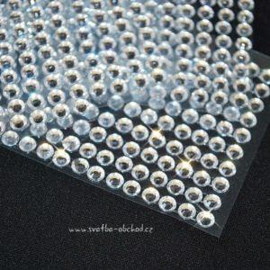 Nalepovací kameny 01 čiré (2)
