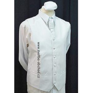 Pánská vesta 117