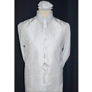Pánská vesta 121