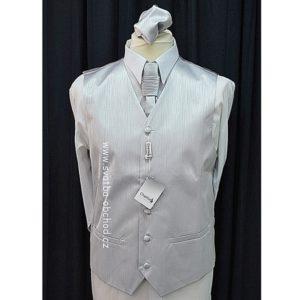 Pánská vesta 413