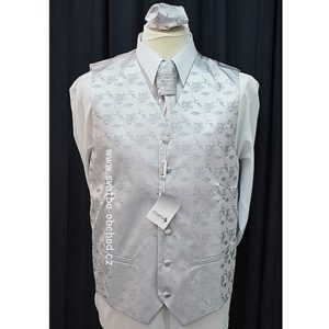 Pánská vesta 422