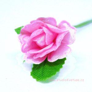 Růžička růžová 808