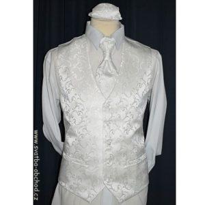 Pánská vesta 104 a