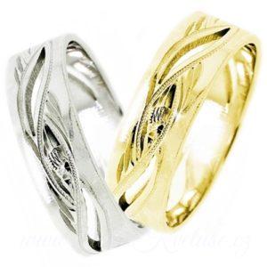Snubní prsten Bolzano