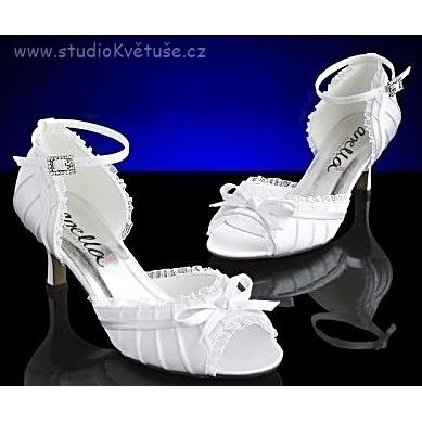Svatební botičky 12