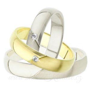 Snubní prsten Lisboa