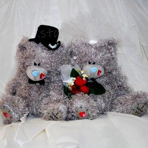 Medvídci 34 a