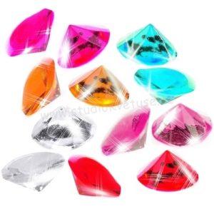 Diamanty akrylové velké