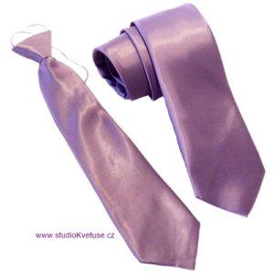 Kravata s malou kravatou 05