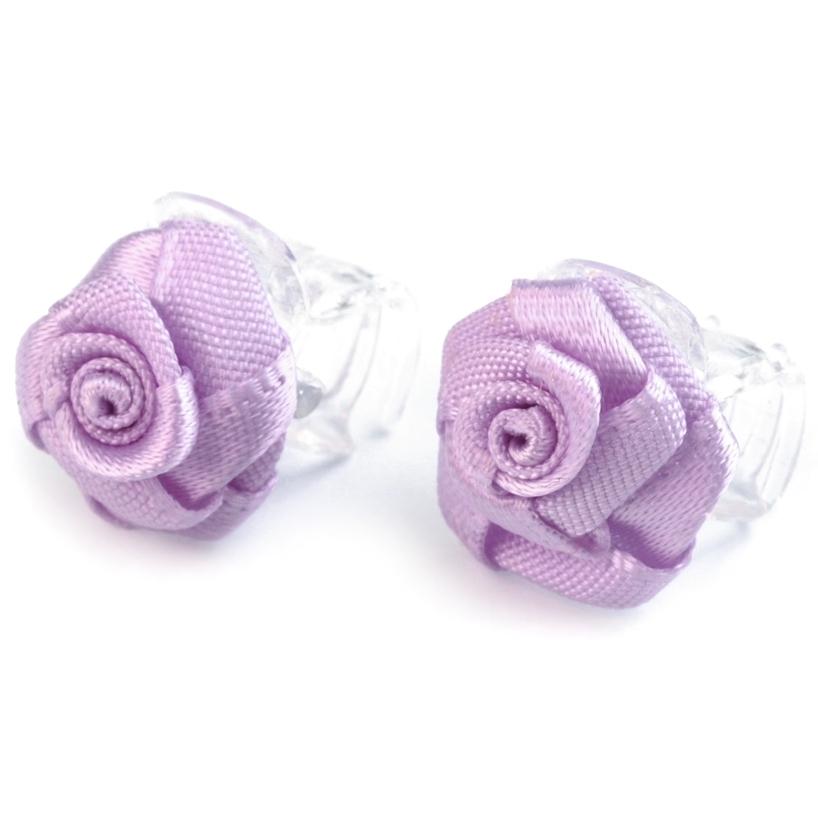 Skřipeček 06 fialová růžička - Studio Květuše 4b946019f2