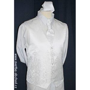 Pánská vesta 103