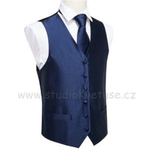 Pánská vesta 501