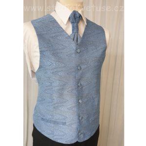 Pánská vesta 502