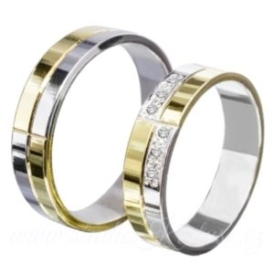 Snubní prsten Sofia